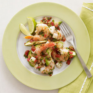 Southwestern Shrimp Recipes.