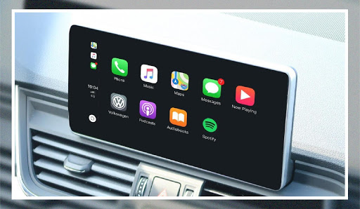 Apple CarPlay for Android Auto Navigation,maps,GPS Hack, Cheats