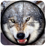 Wolf Hunting : Sniper Shooting file APK Free for PC, smart TV Download