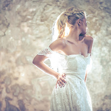 Wedding photographer Kostas Sinis (sinis). Photo of 29.08.2017