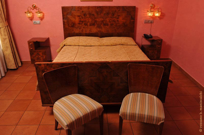 Photo: If you are looking for a nice accommodation in Prague, hotel Caesar Prague is a right choice for couples, families or business clients, who prefer good quality for a good price.