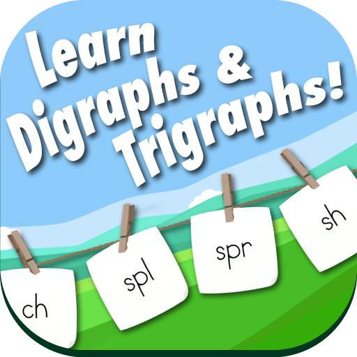Digraph Trigraph Recognition
