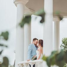 Wedding photographer Anna Zhovner (Nushkin). Photo of 25.08.2017