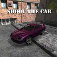 Shoot the Car - Free Gun Game apk