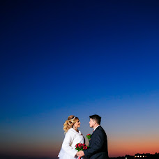 Wedding photographer Kirill Skryglyukov (baggage). Photo of 13.10.2017