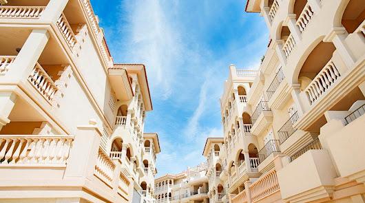 Estas son todas las viviendas a precio de saldo del 'banco malo' en Almería