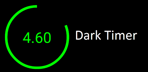 Dark Timer - Apps on Google Play