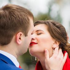 Wedding photographer Marina Malynkina (ilmarin). Photo of 15.01.2016