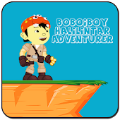 Bo2iboy Halilintar Adventurer