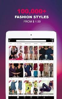 Chic Me - Best Shopping Deals screenshot 05