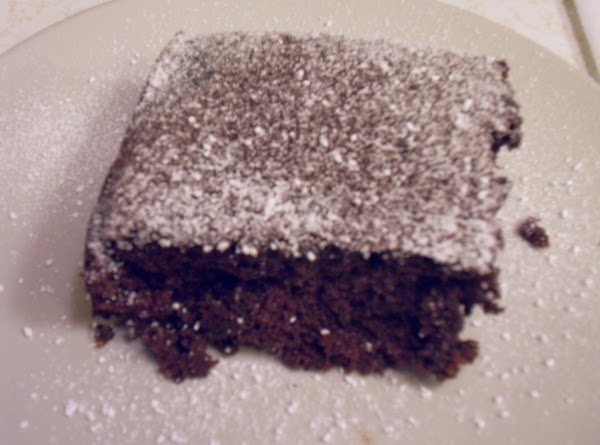 Weight Watcher Cake Recipe