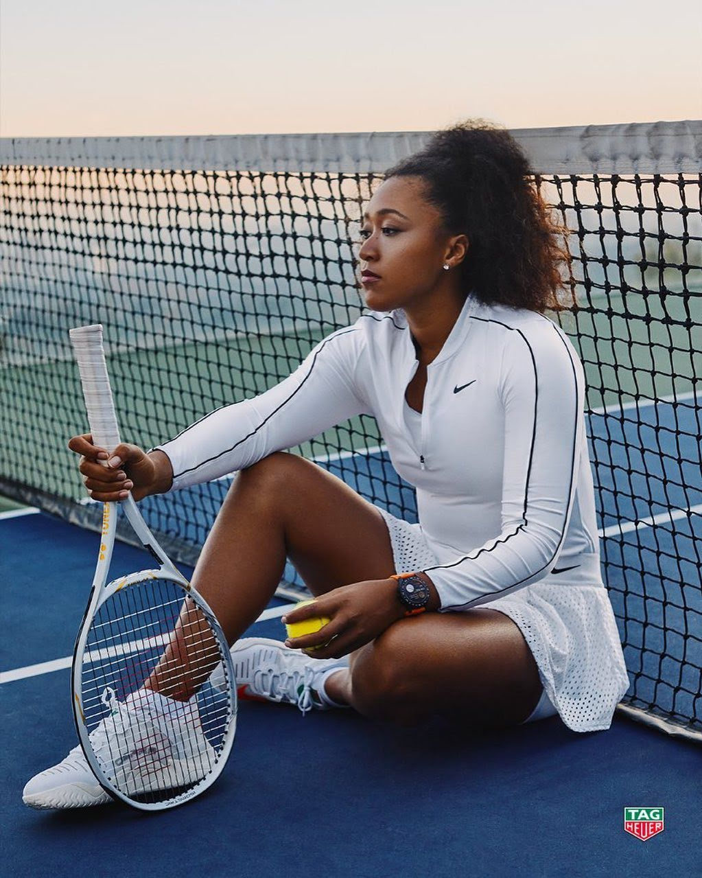 Tennis Player Naomi Osaka Has Always Been A Certified BTS ARMY, And Here's The Undeniable Proof