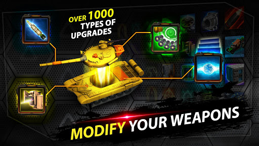 AOD: Art of Defense u2014 Tower Defense Game apkpoly screenshots 16