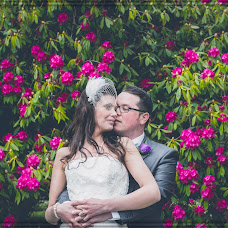Wedding photographer Shane Atken (atkenphotograph). Photo of 14.05.2015