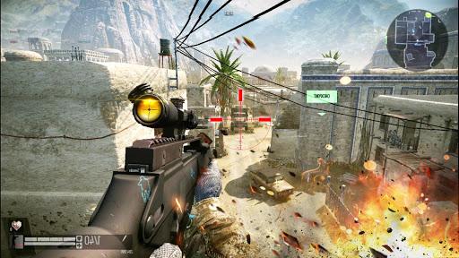 Sniper Strike: Shooting Game 2019 1.1.1 screenshots 2