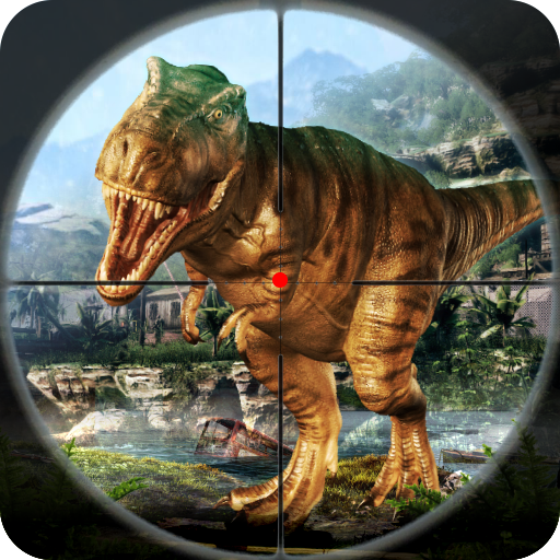 Sniper Hunter Championship : Dinosaur Shooting file APK for Gaming PC/PS3/PS4 Smart TV