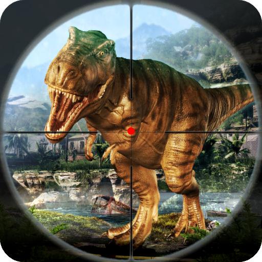 Sniper Hunter Championship : Dinosaur Shooting (game)