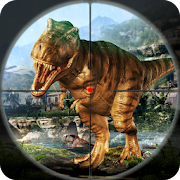 Sniper Hunter Championship : Dinosaur Shooting