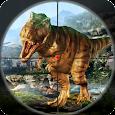 Sniper Hunter Championship : Dinosaur Shooting apk