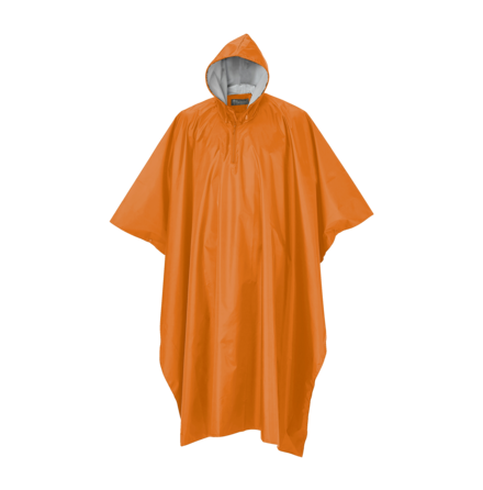 PONCHO PINEWOOD RAINFALL ORANGE