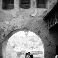 Bryllupsfotograf Paul Padurariu (paulpadurariu). Bilde av 17.01.2017