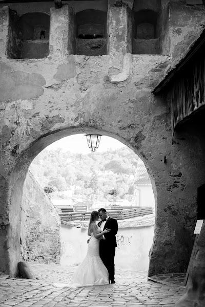 Fotograful de nuntă Paul Padurariu (paulpadurariu). Fotografia din 17.01.2017