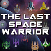 THE LAST SPACE WARRIOR