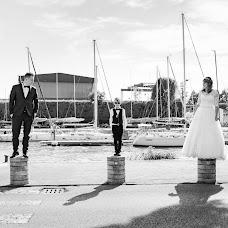Wedding photographer Bogdan Voicu (bogdanfotoitaly). Photo of 20.09.2017