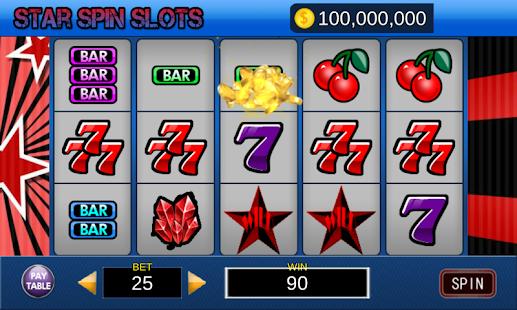 play 5 star slots fan