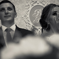 Wedding photographer Sergey Goncharuk (honcharuk). Photo of 01.11.2017