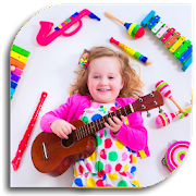 Musical Instruments for Kids