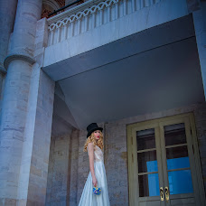 Wedding photographer Olga Fedorova (Lapylka). Photo of 15.05.2014
