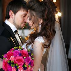 Wedding photographer Aleksandr Bobkov (bobkov). Photo of 01.05.2017