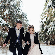 Wedding photographer Aleksandr Malysh (alexmalysh). Photo of 02.02.2018