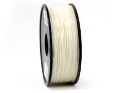 Natural ABS Filament - 1.75mm