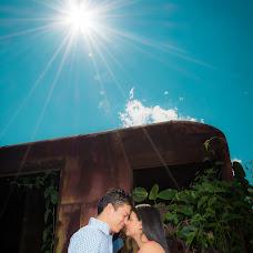 Wedding photographer Eder david Monsalve celis (davidmonsalve). Photo of 04.11.2016