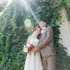 Wedding photographer Konstantin Levichev (Levichev). Photo of 24.08.2016