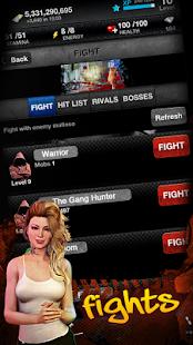 Downtown Mafia (RPG) - Free- screenshot thumbnail