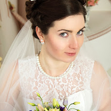 Wedding photographer Oleg Zaschitin (ozzzie). Photo of 16.01.2016