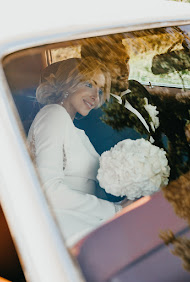 Wedding photographer Stas Moiseev (AloeVera). Photo of 12.11.2017