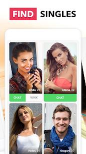 Meetville – Meet New People Online. Dating App 4