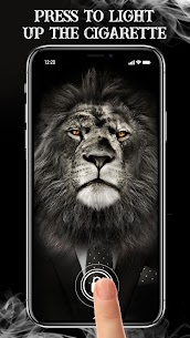 Cool Lion Lock Screen for You 9.3.0.2041 Latest MOD Updated 2