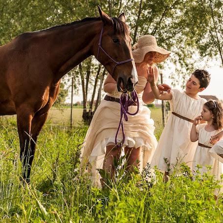 Wedding photographer stefania balbarini (balbarini). Photo of 27.10.2015
