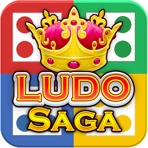 Ludo Saga – Best Board Game with Friends for PC
