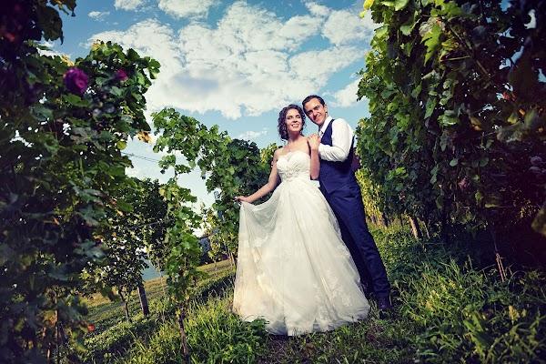 Hochzeitsfotograf Nikita Kulikov (frankfurt). Foto vom 21.08.2016
