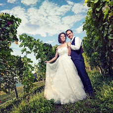 Wedding photographer Nikita Kulikov (frankfurt). Photo of 21.08.2016