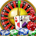 Roulette Slot Poker Keno Bingo icon