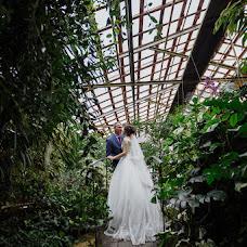 Wedding photographer Aleksey Lysov (alekss4907). Photo of 20.06.2017