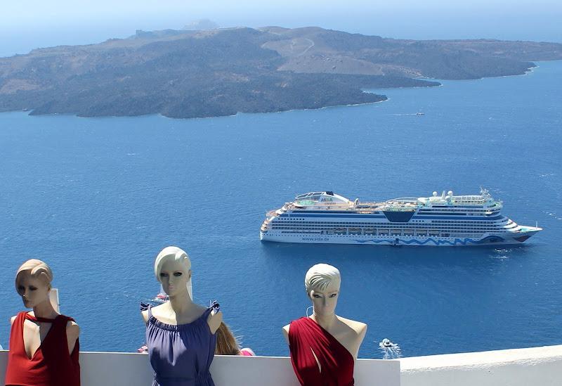tre turistica di gfg