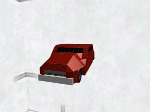 The pro built car
